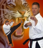 Instructor Cliff Palermo